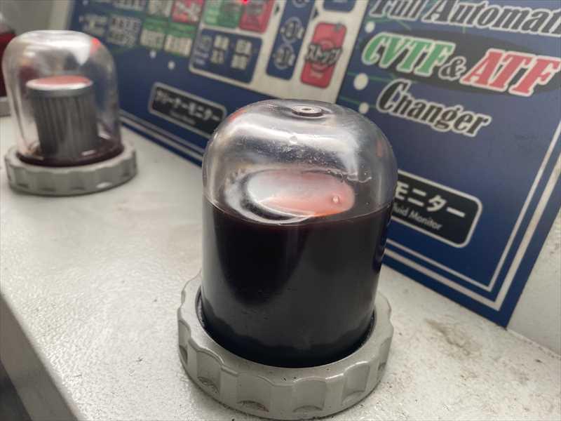 廃油モニター